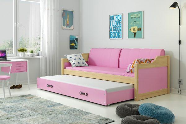 postelja david -bor