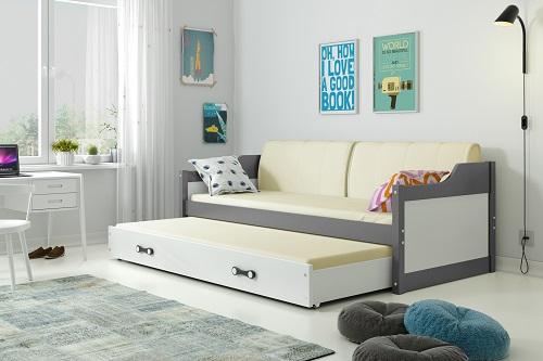 postelja david-siva