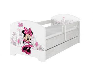 otroške postelje disney