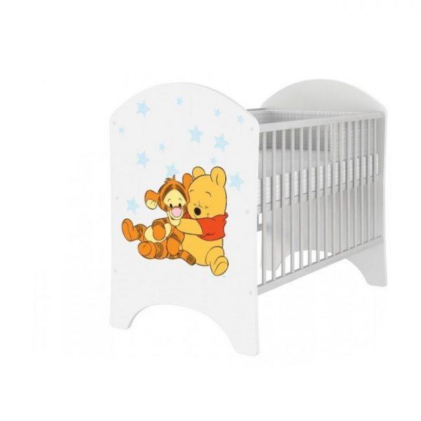 postelica za dojenčka 120x60 disney
