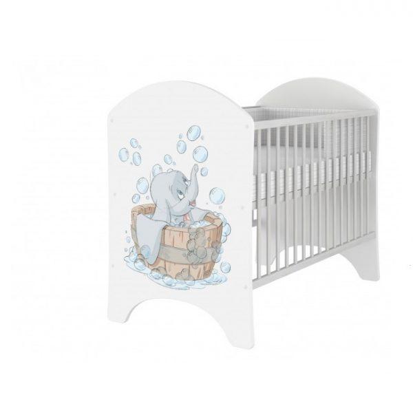 posteljica za dojenčka 120x60 disney