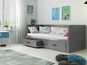 postelja Hermes 200x160