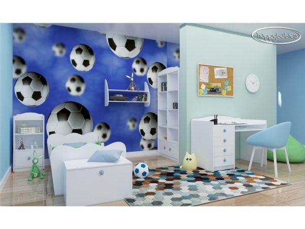 otroška soba baby mix 41