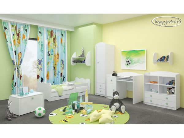 Otroška soba Baby Mix 24