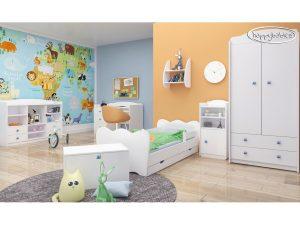 otroška soba baby mix 37
