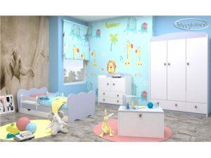 otroška soba baby mix 25