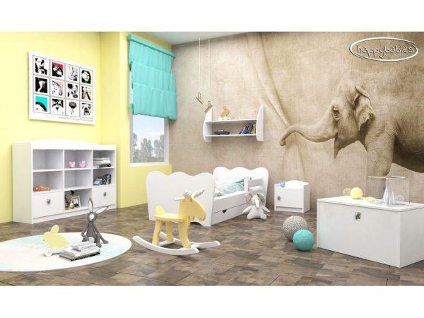 Otroška soba Baby mix 26