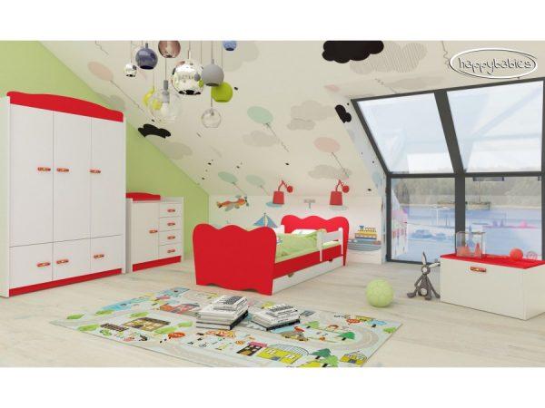 Otroška soba Baby mix 27