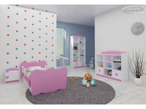 otroška soba baby mix 31