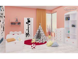 otroška soba baby mix 38
