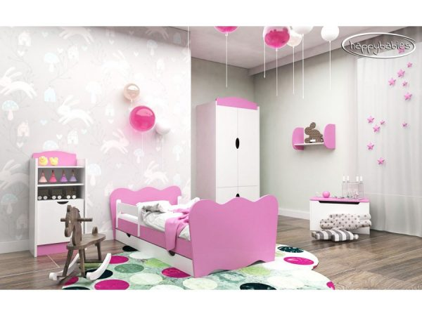 Otroška soba classic 17