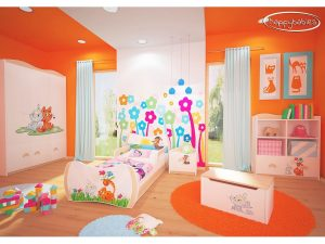 Otroška soba Dream 16