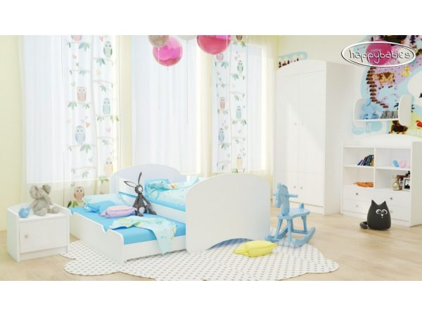 Otroška soba Happy 13