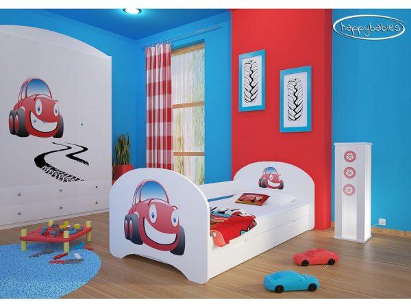 Otroška soba Happy 19