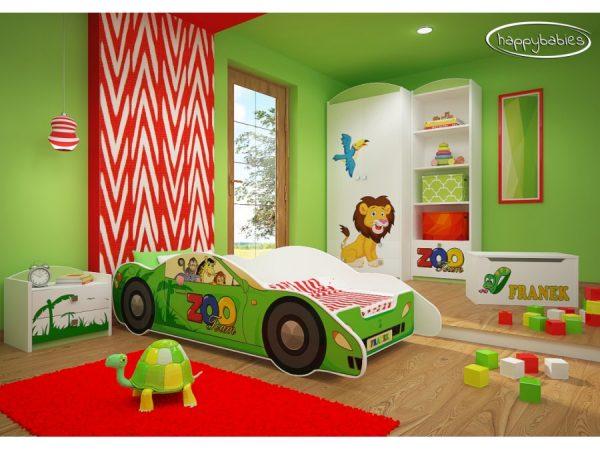 otroška soba zoo 23