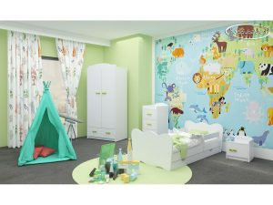 otroška soba baby mix 32
