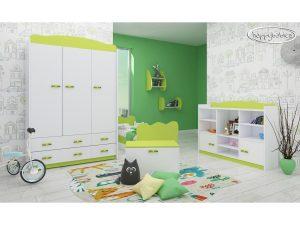 Otroška soba baby mix 33