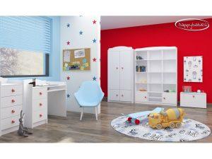 otroška soba baby mix 34