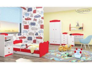 otroška soba baby mix 35