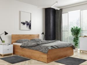 postelja panamax