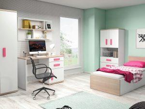 mladinska soba uno