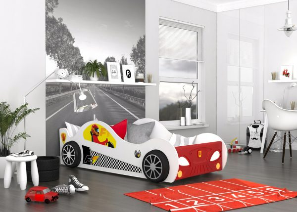 postelja avto X-Speed