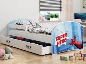 postelja luki