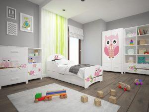 Otroška soba Animals 49