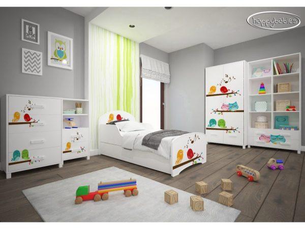 Otroška soba Animals 43