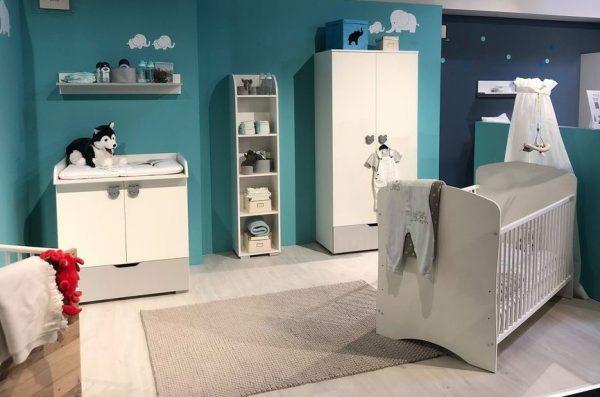 soba za dojenčke LULU