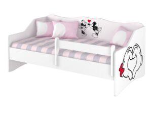 otroška postelja LULU disney