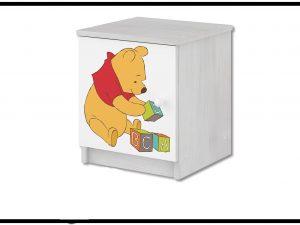 "Nočna omarica Disney ""Medvedek Pooh"""