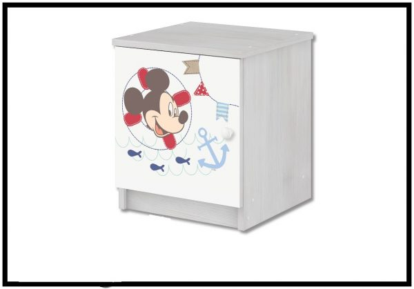 "Nočna omarica Disney ""Mickey"""