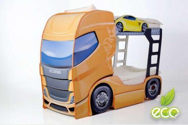 Pograd Scania