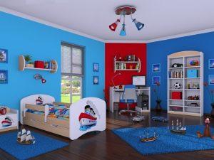 Otroška soba Happy 4