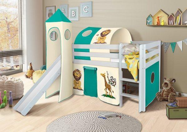 Nadstropna postelja Orso