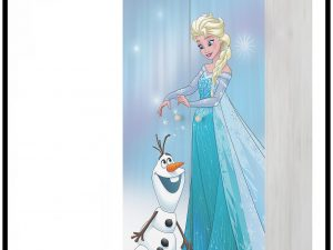 "Omara Disney ""Frozen"""