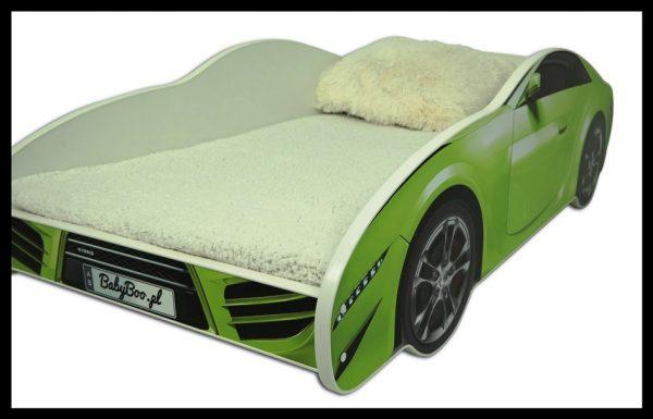 Otroška postelja AVTO S_CAR 150x75