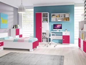 Mladinska soba Domino