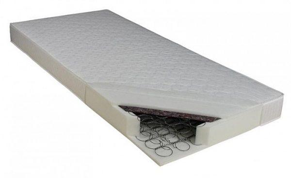 Nadstropna postelja GIT