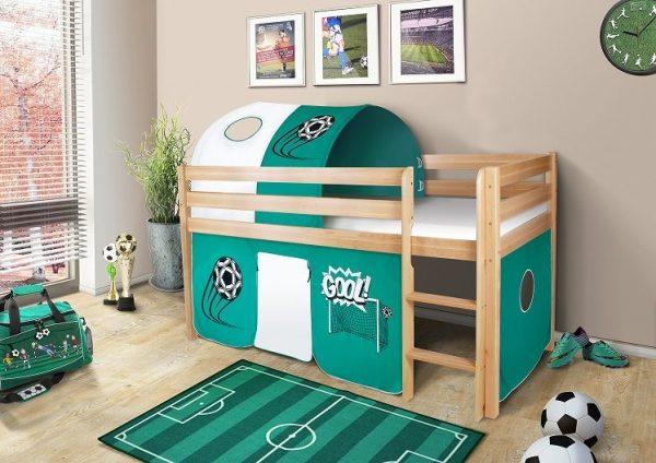 Nadstropna postelja LUPO