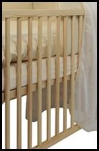 """Soba za dojenčke Standard """"Roza medvedek"""""""