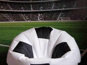 Vreča za sedenje - Žoga XXXL