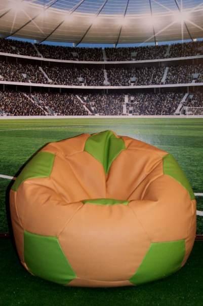Vreča za sedenje - Žoga XXXL+ dodatna vreča 50 L
