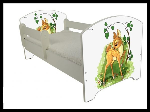 "Postelja Oskar ""Bambi"""