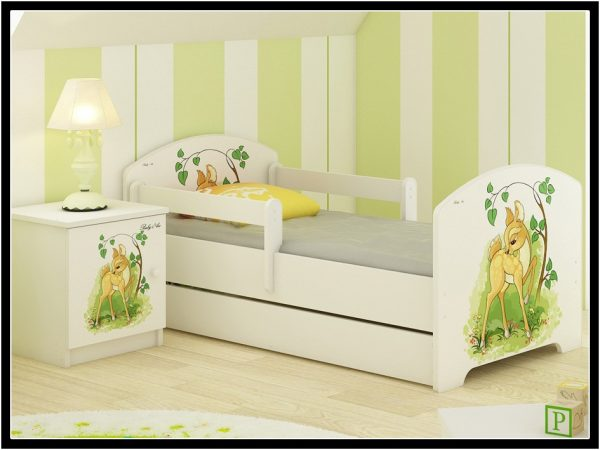"Otroška soba Oskar ""Bambi"""