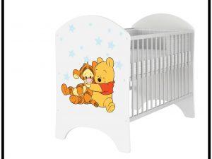 "Postelja Standard ""Baby Pooh"""