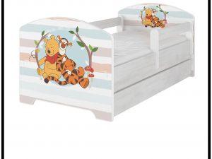 """Postelja Oskar """"Pooh"""""""