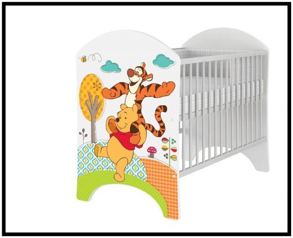 """Soba za dojenčke """"Pooh in Tigerček"""""""