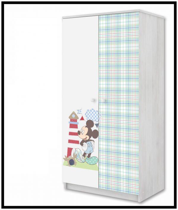 """Soba za dojenčke Standard """"Mickey"""""""
